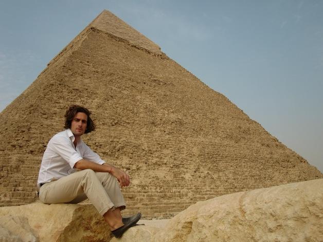 Pyramid 2 small