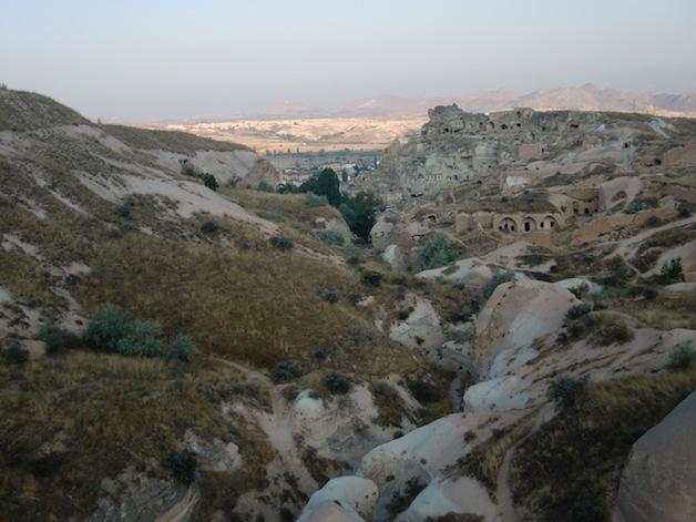 Cappadocia small