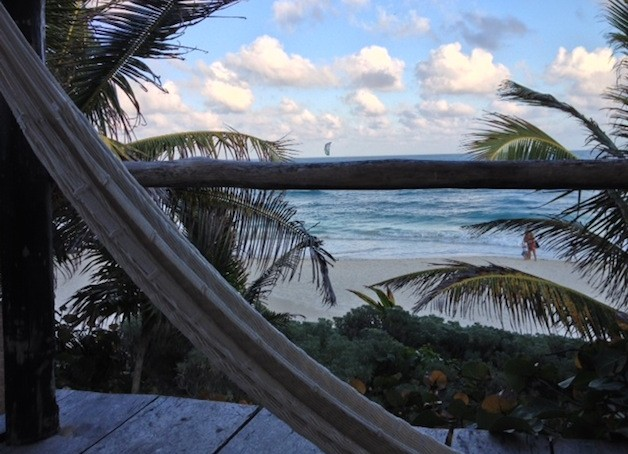 the new sublimity in tulum